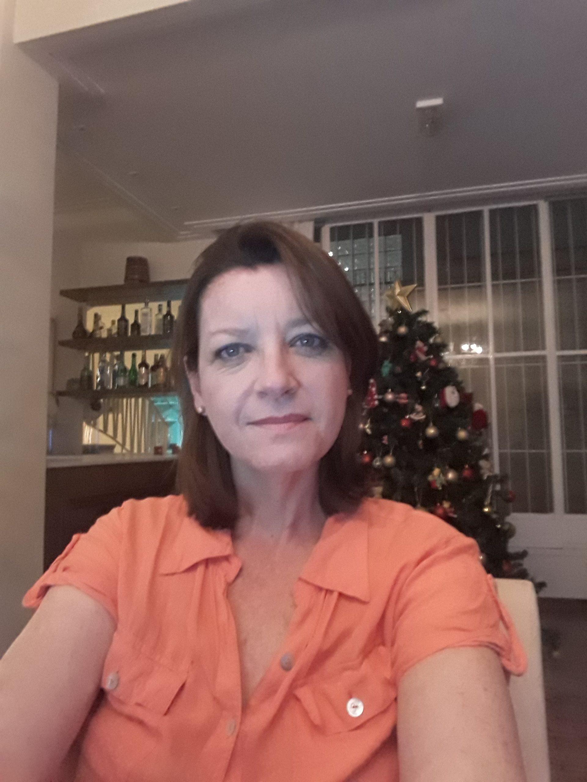 Eu senti na pele – Carla Gil Fernandes, advogada