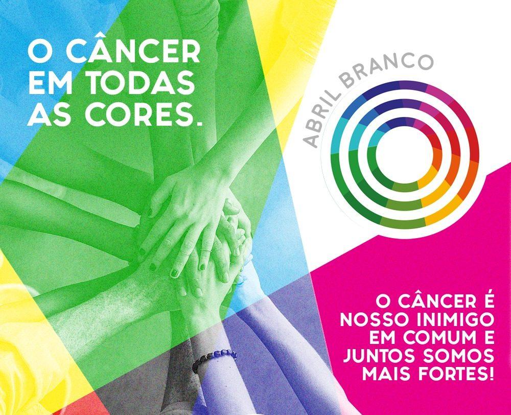 Instituto Melanoma Brasil apoia campanha Abril Branco