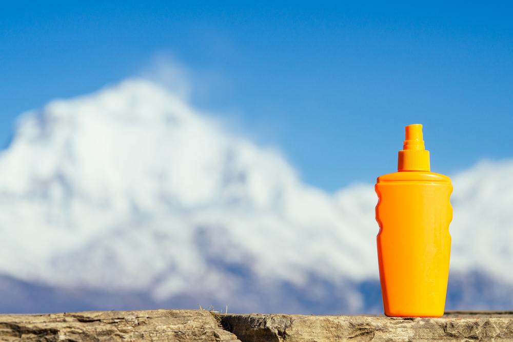 Quatro dicas para proteger a pele do sol no inverno